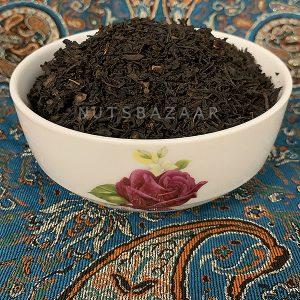 siyah çay