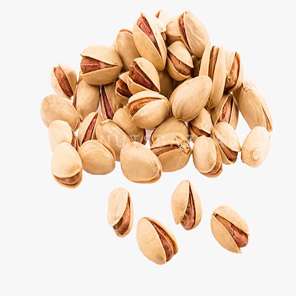 Ahmad Aghaee pistachio nutsbazaar