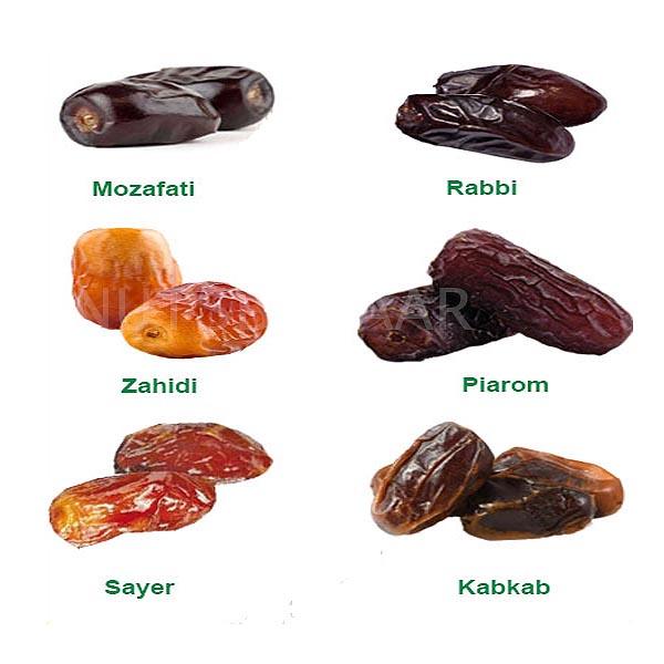 kimia dates types wholesale nuts bazaar price piarom mazafati ajwa medjool